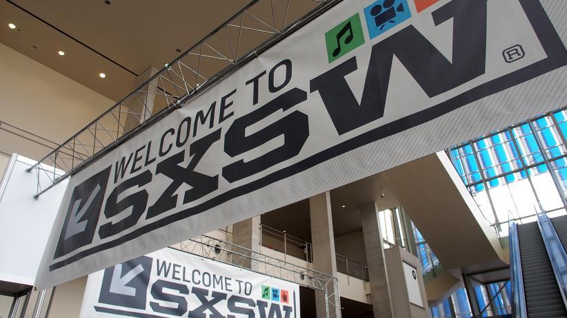 SXSW: Kapitulation vor dem Hass