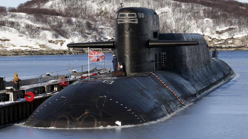 Digital, Andrew Blum, Russland, Internet, U-Boot, Militär, Kommunikation, Atlantik