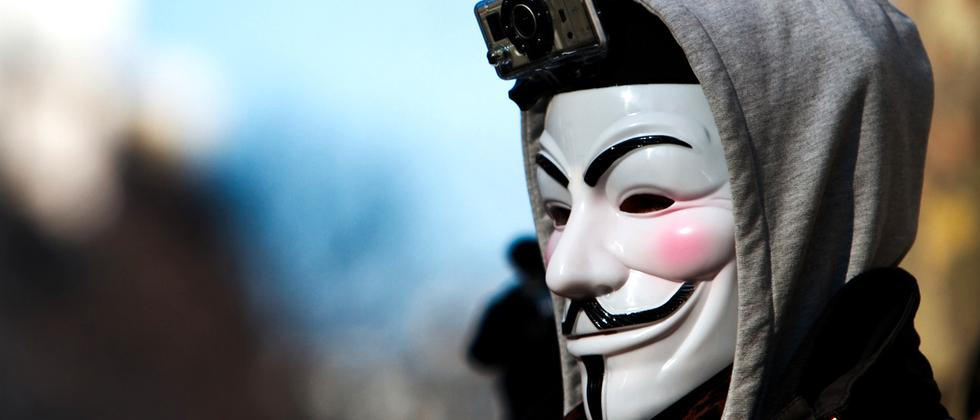 Anonymous will den IS im Netz lahmlegen.