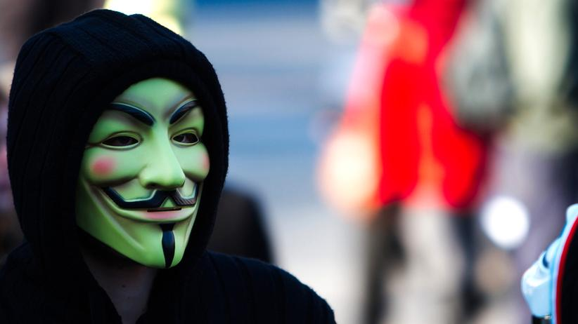 Digital, Anonymous, Antiterrorkampf, Anschlag, Hacker, Isis, Anonymous, Islamischer Staat