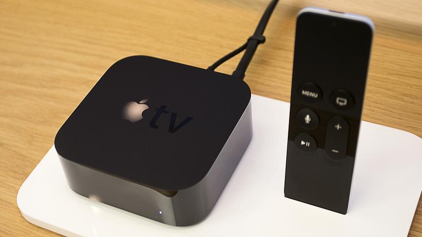 Digital, Apple TV, Apple, Fernsehen, Amazon, App, iPhone, iTunes