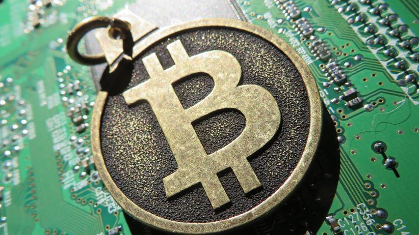 Bitcoin: Das programmierte Vertrauen