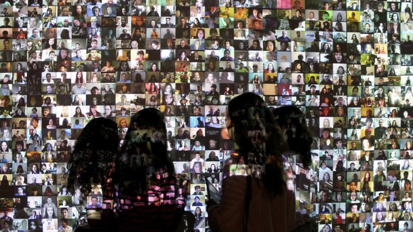 Daten und Bilder im Netz – wer regelt das eigentlich genau?