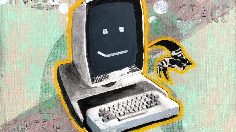 """""""Eliza"""": Noch sind Konversationen mit Chatbots eher unbefriedigend."""