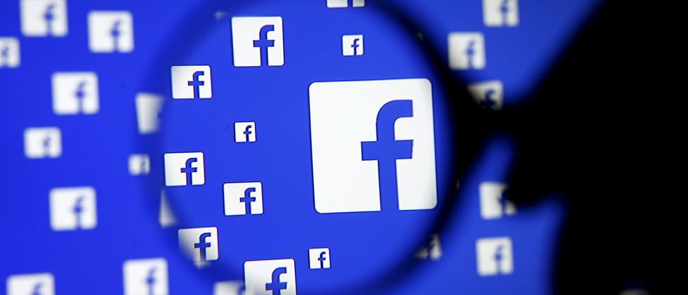 Eine große Facebook-App für viele kleine Dienste