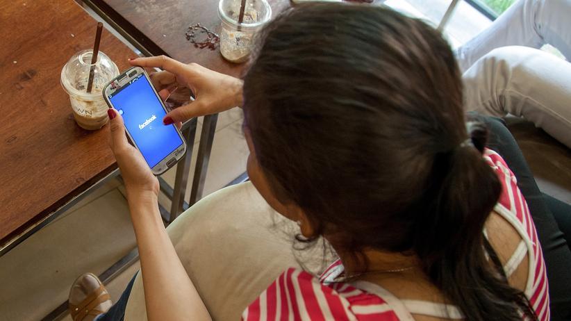 Soziale Netzwerke: Eltern erben Facebook-Konto ihres Kindes