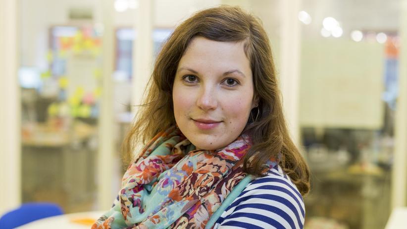 Miriam Plieninger ist seit 2009 bei Babbel und kümmert sich heute um die Didaktik.