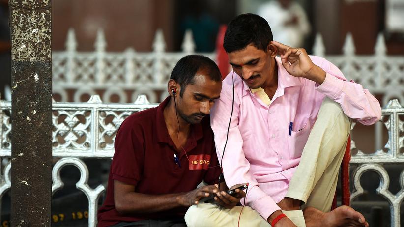 Indien: Was darf ein Internet für alle kosten?