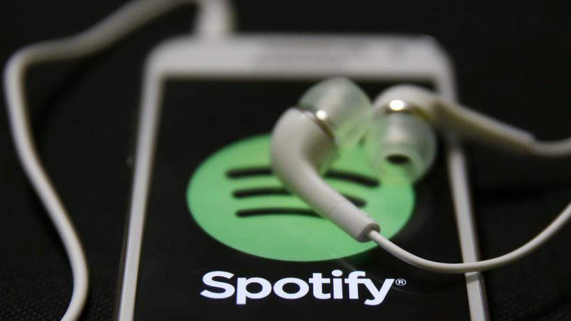 """Spotify: Die Telekom hat schlechte Nachrichten für Kunden, die das Spotify-Paket """"Music Streaming"""" gebucht haben."""