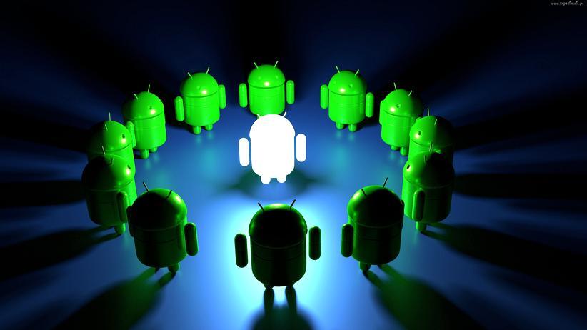 Googles Android steht im Visier der EU-Kartellwächter.