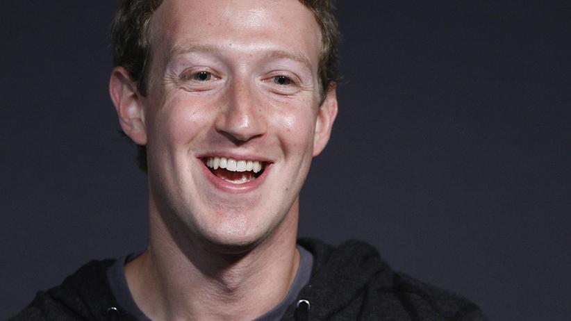 Quartalszahlen: Mark Zuckerberg bringt Facebook weiter auf Gewinnkurs.
