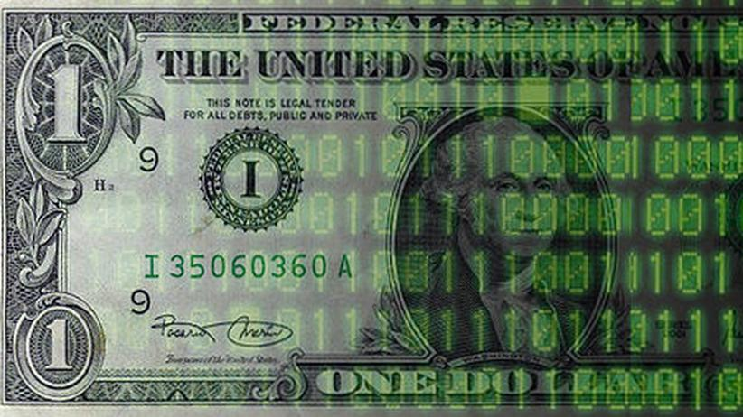 Nach dem virtuellen Geld kommt das virtuelle Unternehmen