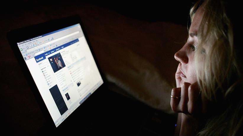 Mehr als 220 Millionen Nutzer hat Facebook allein in den USA.