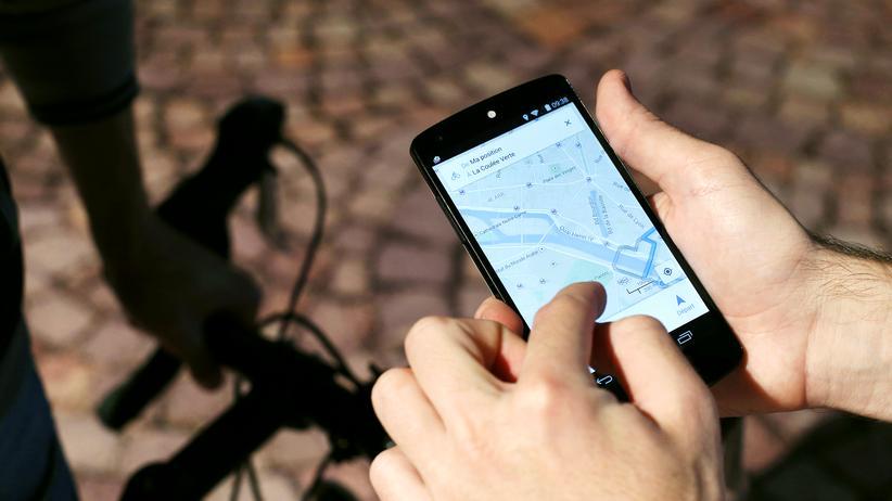 Transparenz: Bundesregierung will mehr über Googles Algorithmus wissen