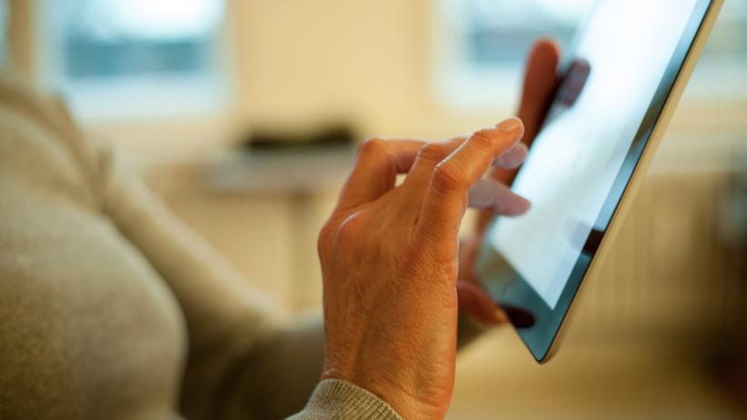 Online-Werbung: Diesmal im Visier der EU-Wettbewerbshüter: Online-Werbung