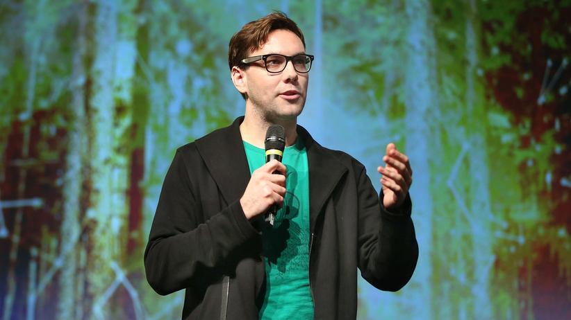 Tor-Projekt: Missbrauchsvorwürfe gegen Jacob Appelbaum