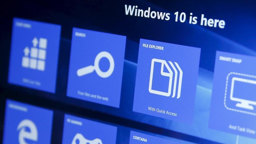 Windows 10 ist hier – Versprechen oder Drohung?