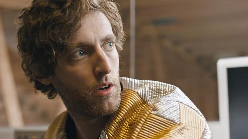 "Schauspieler Thomas Middleditch in ""Sunspring"""
