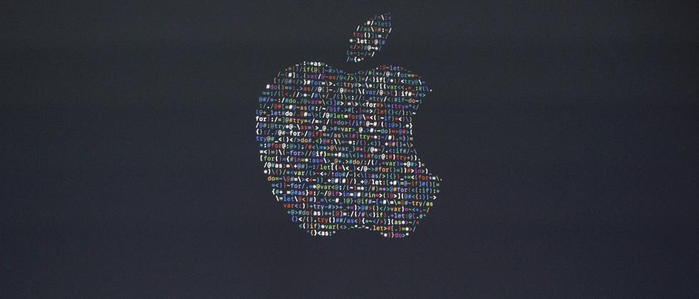 Auftakt zur Apple-Entwicklerkonferenz WWDC