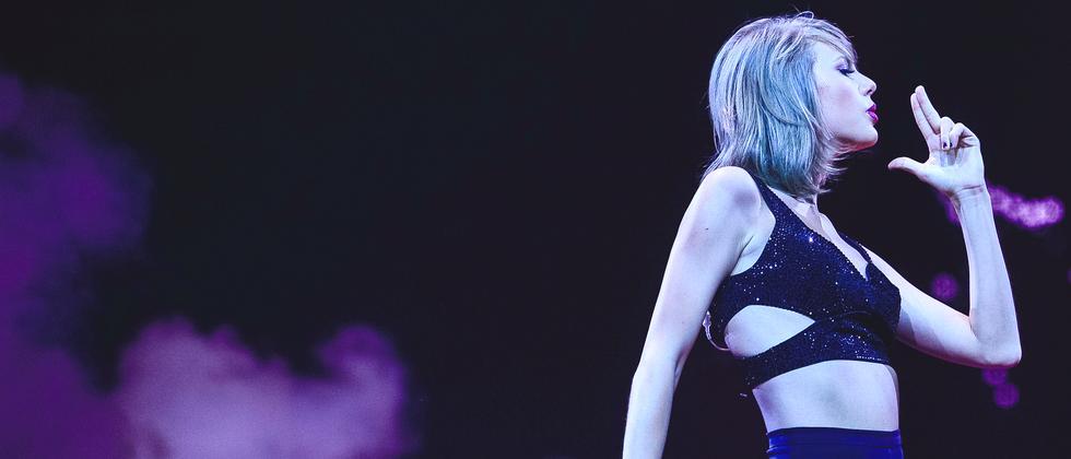 Taylor Swift in Köln