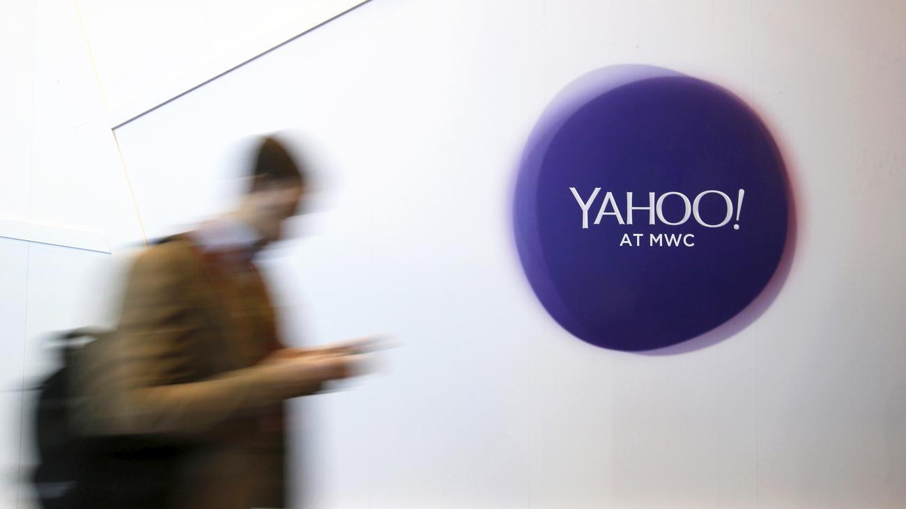 Verizon: Yahoo verkauft sein Kerngeschäft | ZEIT ONLINE