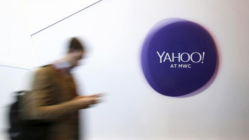 Verizon: Yahoo verkauft sein Kerngeschäft