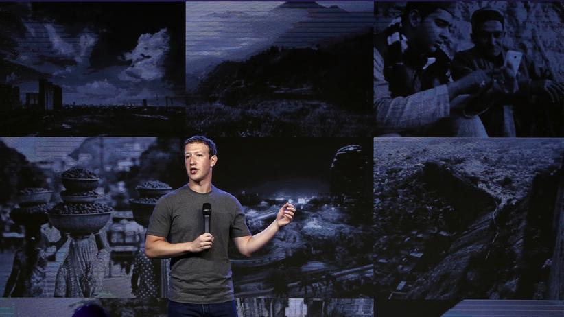 Facebook: Zuckerbergs Plan B für Indien