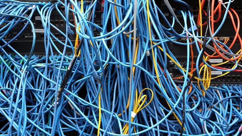 Regulierung: Der Letzte, der die Netzneutralität noch retten kann