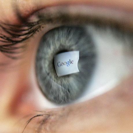 Im Auge der EU-Kommission: Google