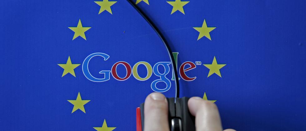 Google und EU-Recht könnten bald erneut aufeinandertreffen.
