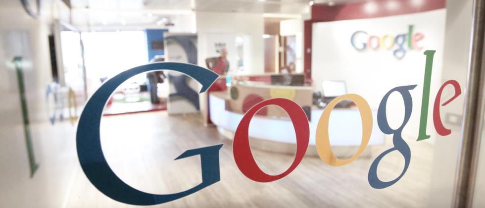 Die Google-Mutter Alphabet will nicht mehr von der Suchmaschine abhängig sein.