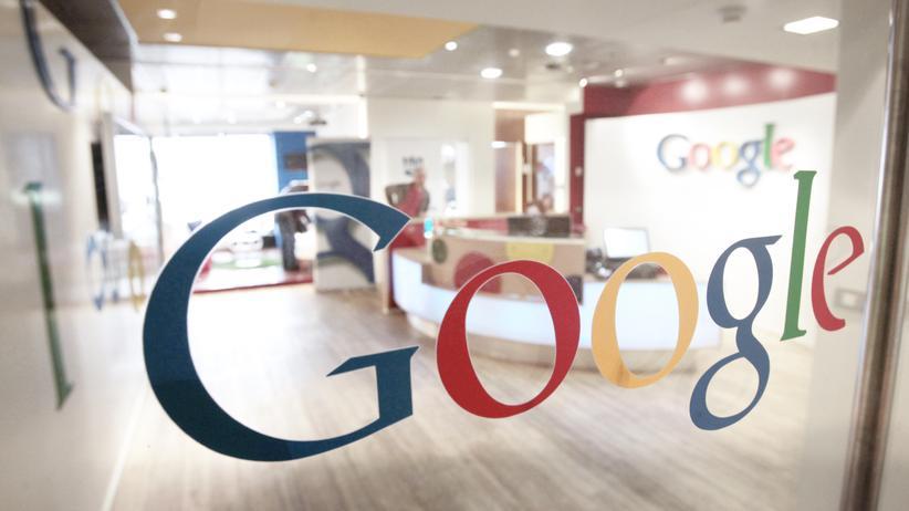 Google: Gute Zeiten für Experimente