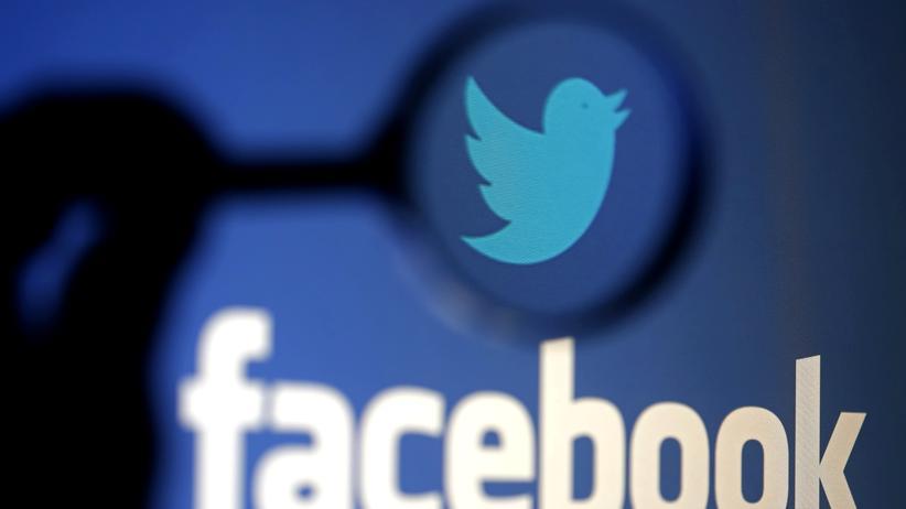 Social Bots: Social Bots sind bisher vor allem auf Twitter aktiv.