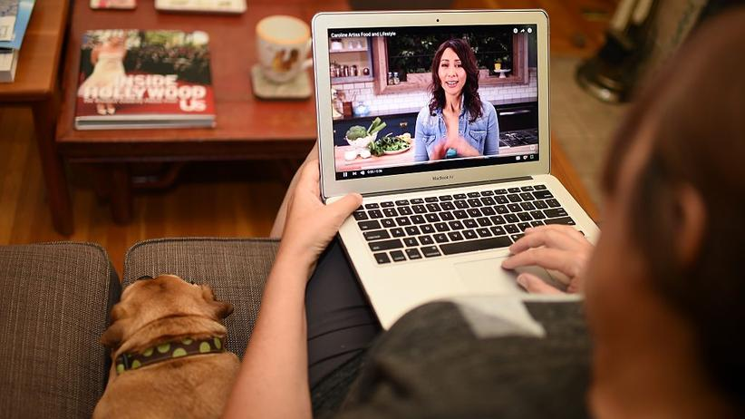 """Streaming: Aus dem Leben eines """"cord-cutters"""": YouTube statt Kabelfernsehen"""