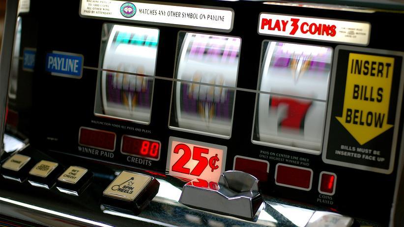Glücksspiel: So kein Zufall!