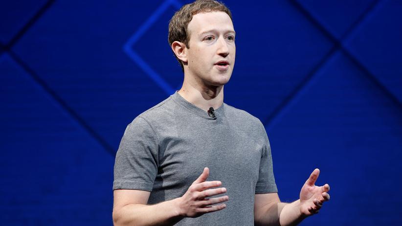 Facebook will künftig Gedanken lesen