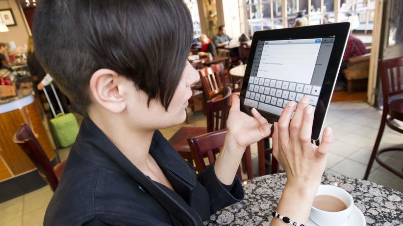 Störerhaftung: Bundesregierung schlägt Internet-Sperrliste vor