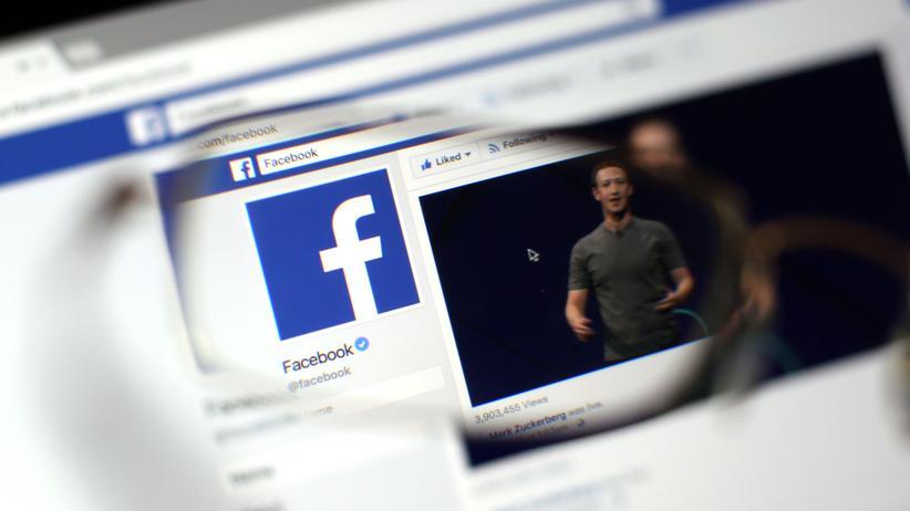 US-Wahl: Facebook hat einen bemerkenswert selbstkritischen Bericht veröffentlicht.