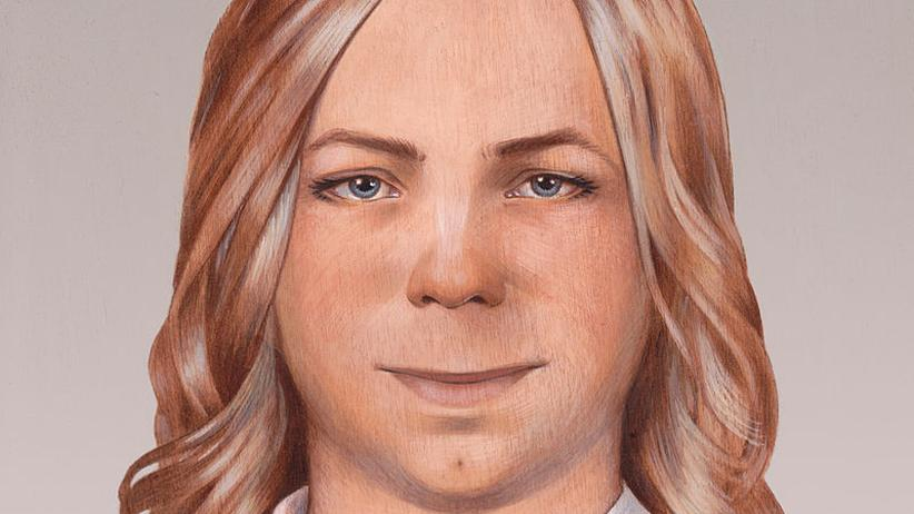 """How Chelsea Manning sees herself"""