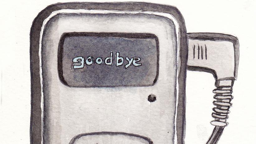 MP3: Goodbye, MP3? Nicht so schnell ...