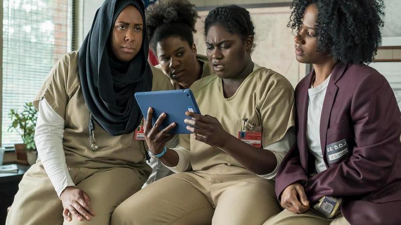 Netflix: Erpressung ist der neueste Gag