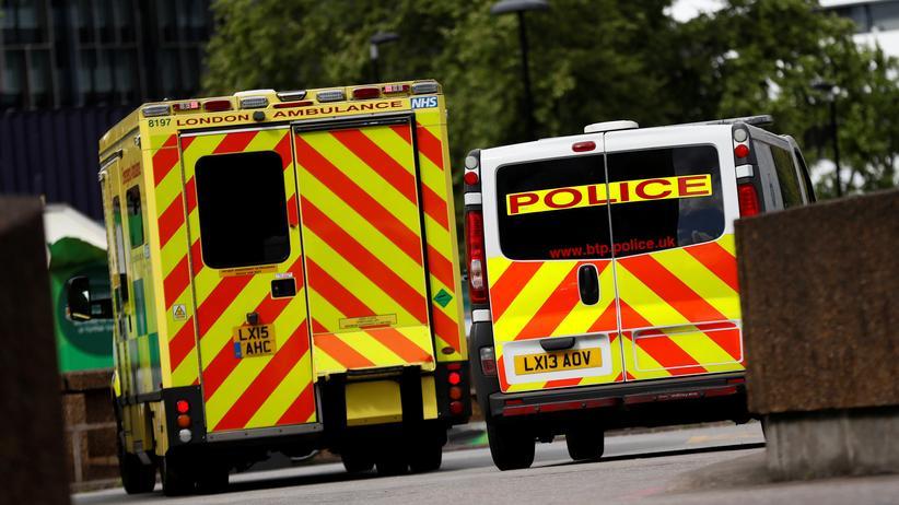 Ransomware: Nach einem riesigen Cyberangriff mussten Notaufnahmen in Großbritannien schließen.