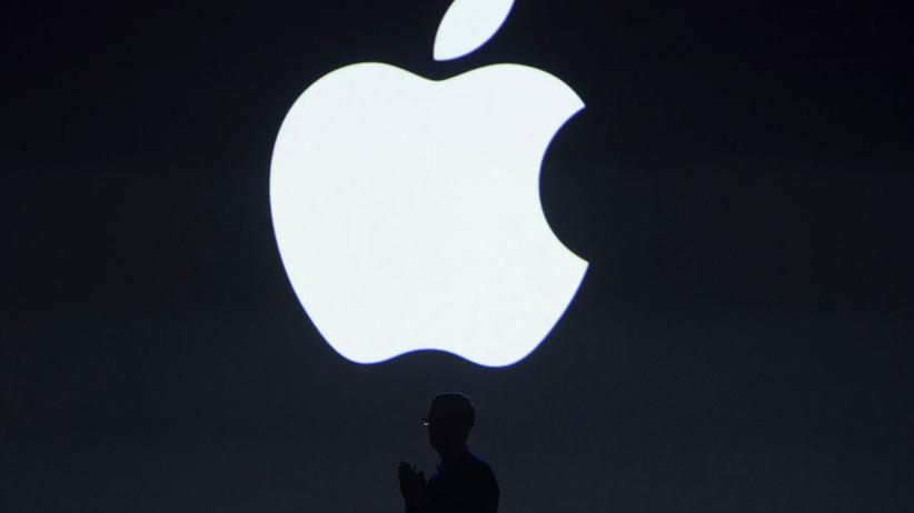 Verschwiegenheit ist oberstes Gebot für Apple-CEO Tim Cook.
