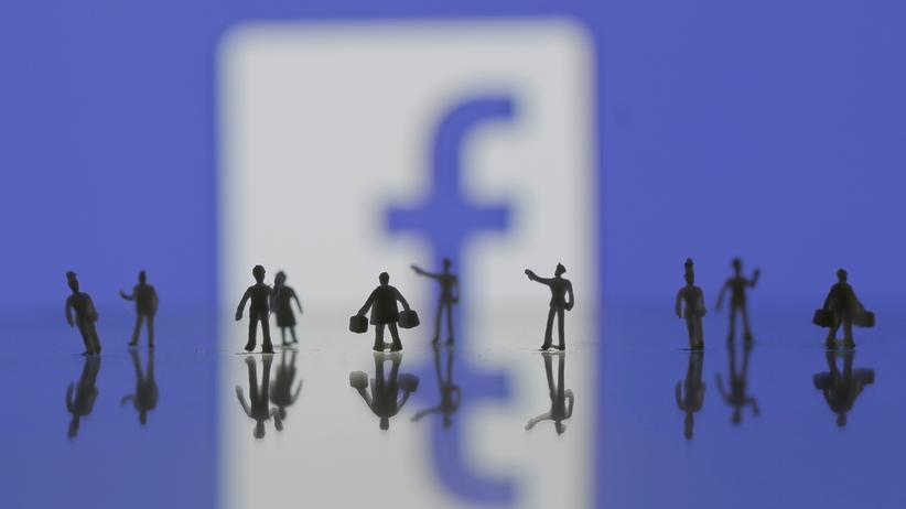 Soziale Medien: Wer schreit, hat recht