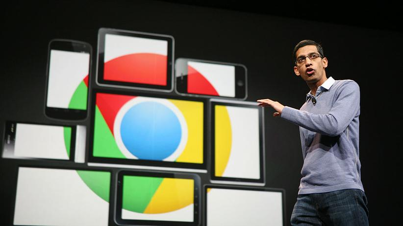 Chrome bekommt ab 2018 einen Ad-Blocker.
