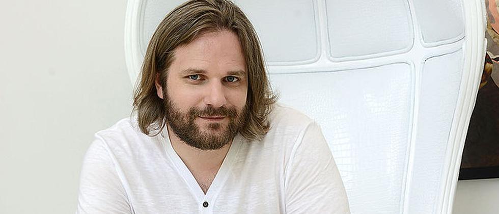 Erik Range alias Gronkh ist einer der erfolgreichsten deutschen YouTuber.