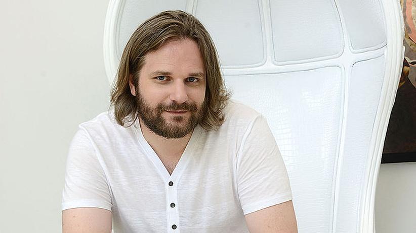Livestreaming: Erik Range alias Gronkh ist einer der erfolgreichsten deutschen YouTuber.