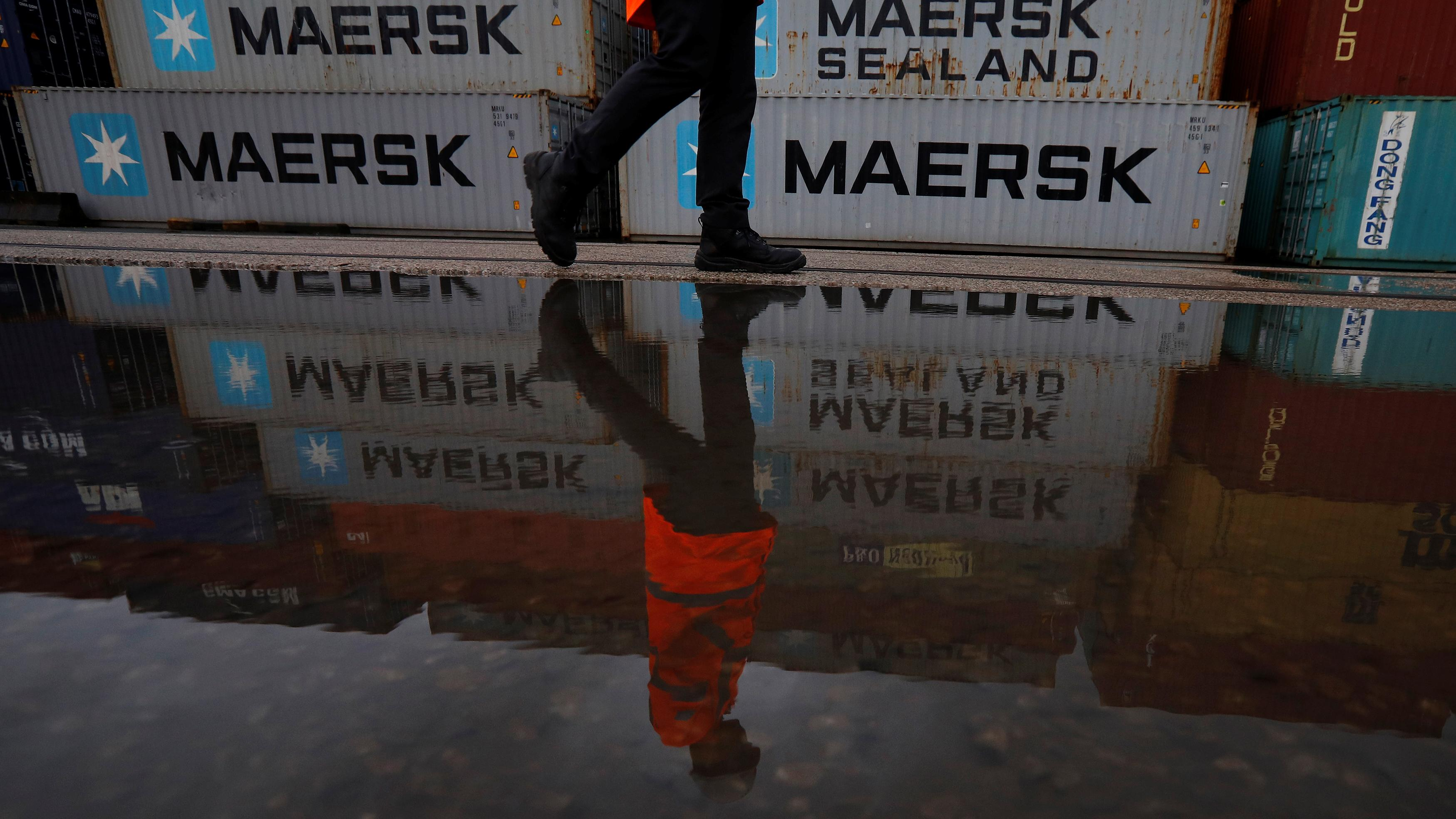 Trojaner-Attacke trifft auch deutsche Firmen