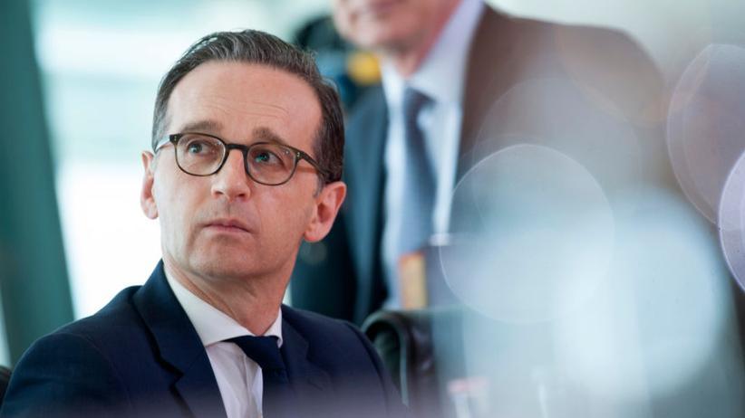 Facebook: Maas soll Gesetz gegen Hass im Netz verwerfen