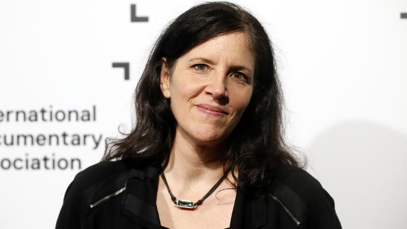 """Risk"": Filmemacherin Laura Poitras"